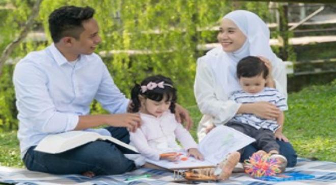 Dalam pandangan Islam kehadiran anak bukan sekedar generasi penerus (foto: pixabay)